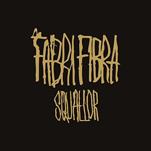 Squallor [Explicit]