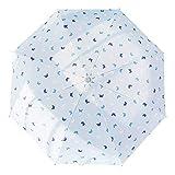 Parapluie De Voyage Parapluie Umberllas Voyage Soleil Pluie Parapluie pour Femmes Incassable Portable Léger Compact Protection UV