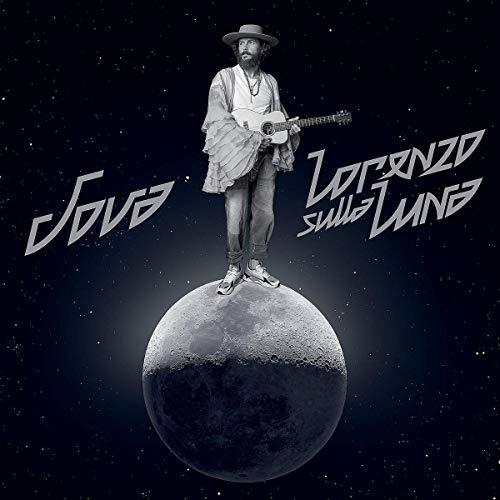Lorenzo sulla Luna