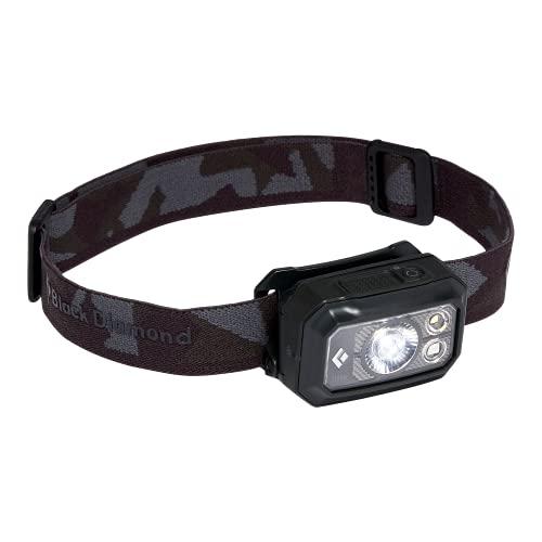 Black Diamond Equipment - Storm 400 Headlamp - Black