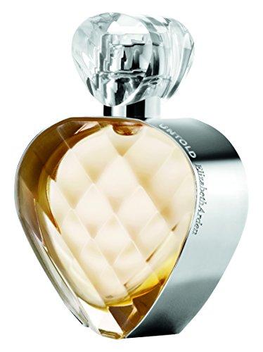 Elizabeth Arden Untold femme/women, Eau de Parfum Spray, 1er Pack (1 x 30 ml)