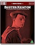 Buster Keaton: 3 Films (Vol. 2) Standard Edition (Masters of Cinema) Blu-ray [Reino Unido] [Blu-ray]