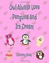 Best penguins love ice cream Reviews