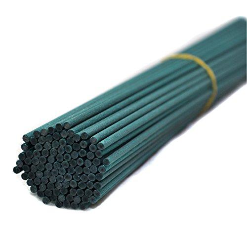 100 piezas Cable de difusor Varillas de repuesto para aroma