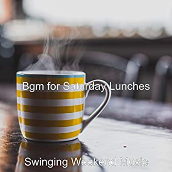 Jazz Duo - Background for Brunches