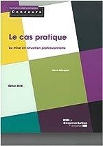Le cas pratique - La mise en situation professionnelle de Hervé Macquart