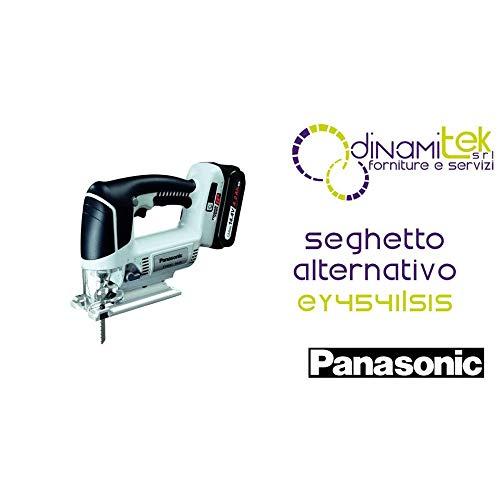 Panasonic EY4541LS1S Elektrische decoupeerzaag, 2,2 kg