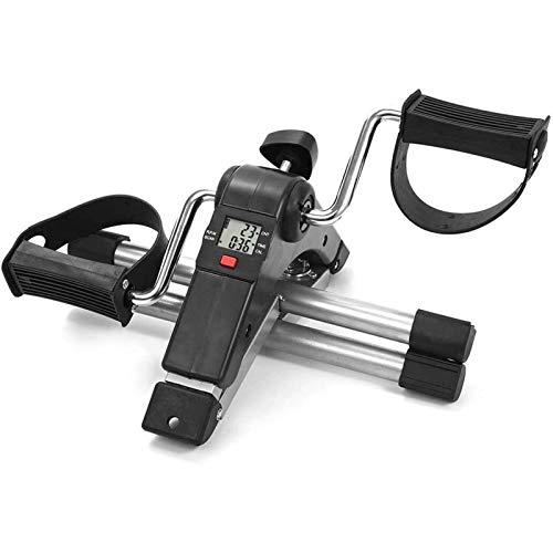 SHUILV Fitness Steppers for Ejercicio Portátil Fitness Indoor Fitness, Brazo y Pierna El Ejercicio de Ejercicio y rehabilitación Ejerciturador Resistente con Resistencia Ajustable