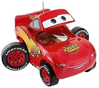 Disney Lightning McQueen CD Boombox with Radio