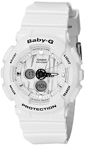 BA-120SP-7A Casio Baby-G Damas Reloj Casio