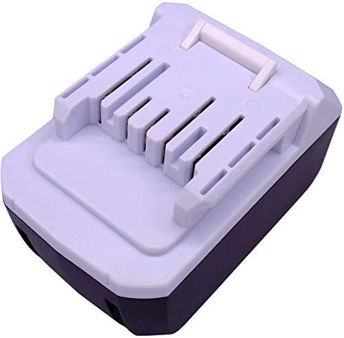 Batería de repuesto para Makita BL1813G BL1813G BL1811G BL1815G BL1820G BL1840G, Makita HP457D TD127D TD127D 195608-4 (18 V, 3,0 Ah)