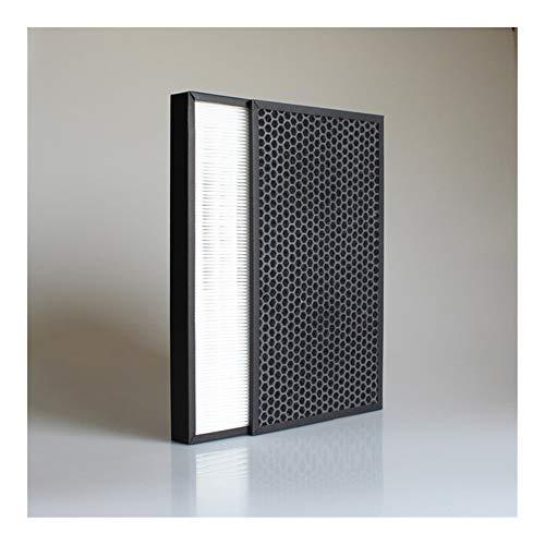 Replacement Air Purifier Filter F-ZXHD55C F-ZXHP55C Air Purifier Hepa Carbon Filter for Panasonic...