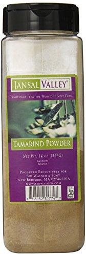 Jansal Valley Tamarind Powder, 14 Ounce