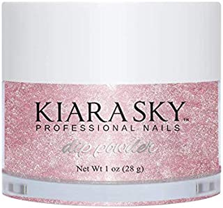 Kiara Sky Dip Powder. Long-Lasting and Lightweight Nail Dipping Powder, Carousel Collection