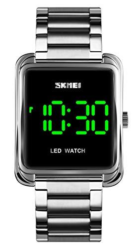 Reloj - SKMEI - Para Mujer - Lemaiskm1505 SILVER