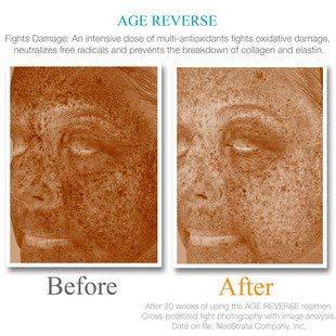AGE REVERSE BioActiv Wash
