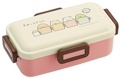 SKATER Lunch box 530ml (Dome type lid)'Sumikko-gurashi'...