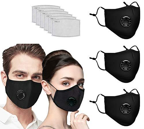 maschera per bocca n95