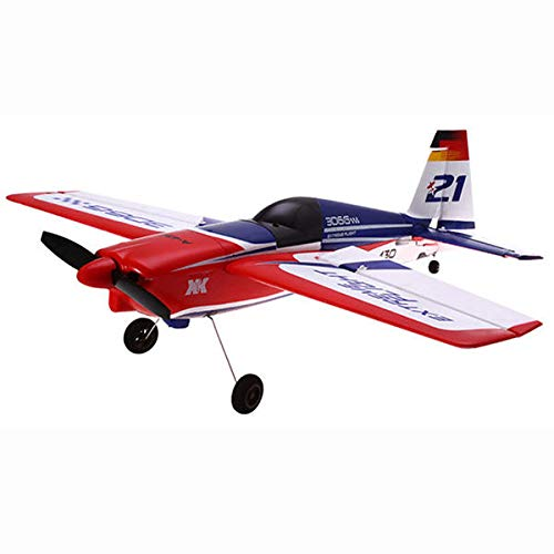 Faironly XK A430 2.4G 5CH 3D6G Sistema Brushless RC compatibile con Futaba RTF Mode 2 (mano sinistra)