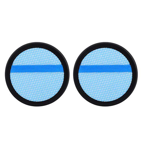 2 STKS Premium Wasbare Filter Fit voor Philîps FC6409 FC6171 FC6405 FC6162 FC6168 Stofzuiger Onderdelen