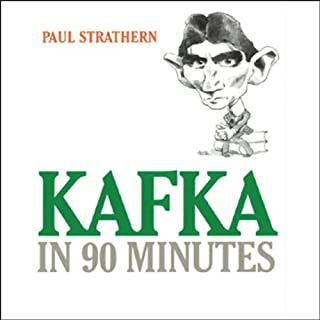 Kafka in 90 Minutes cover art