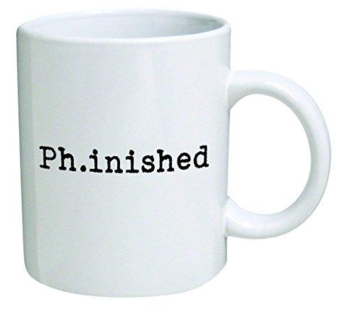 N\A PhDPhinished-TazasDivertidasde11onzasInspiradorasySarcasmodeMulticolorDedoMedioSurtidodecerámicaBrotherRegalosPintadosen3DmamáBrujaParodiaonzasdeAgua