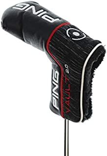 Ping Vault 2.0 Dale Anser Blade Putter Headcover W/Magnetic Closure
