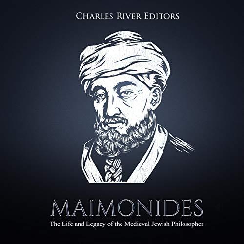 Couverture de Maimonides
