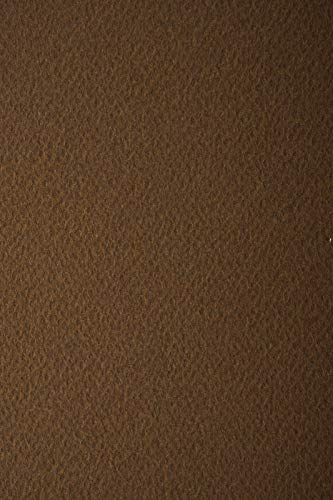 10 x Dunkel-Braun 220g Tonkarton einseitig strukturiert DIN A4 210x297 mm Prisma CaffeTon-Karton geprägt Karton Struktur-Textur einseitig Karten-Karton bunt mit Prägung