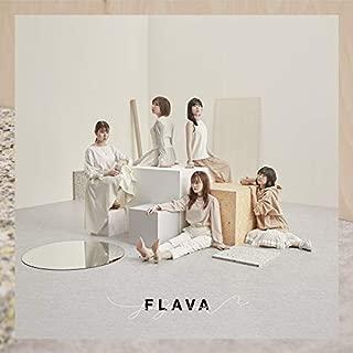 FLAVA(初回生産限定盤A)(DVD付)(特典なし)