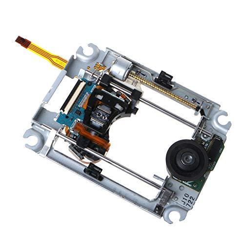 Yoking Objektivkopf für optische Lesegeräte, PS3 KEM-450DAA, Reparaturset für Controller