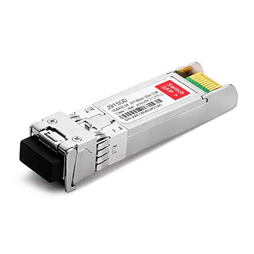 SFP Compatible Aruba J9150D Switch SFP Ltd SFP+ 10GBASE