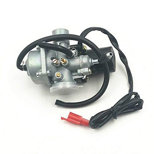 Carburador de carburador para motocicleta Yamaha Jog 50, ATV Quad Go Kart Kymco de 19 mm