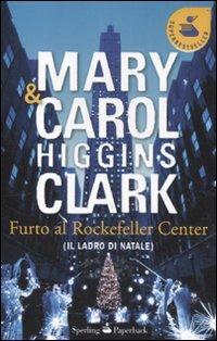 Furto al Rockfeller Center (Il ladro di Natale)