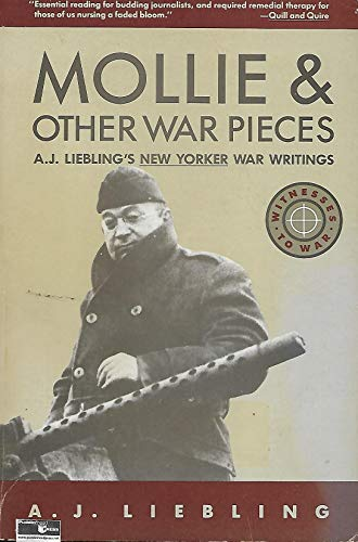 Mollie and Other War Pieces (Witnesses to War)