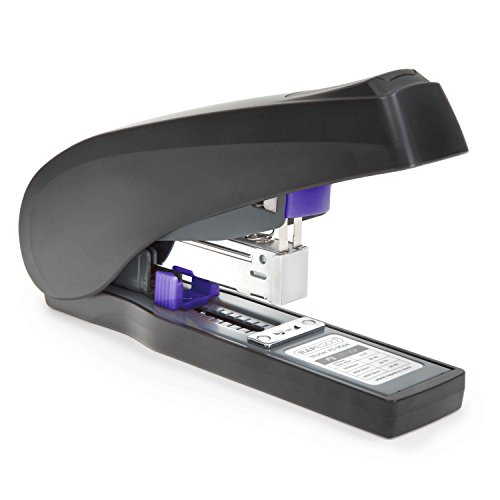 """Rapesco X5-90ps Less Effort Stapler, Uses 923 Type 5/16""""-1/2"""" and 24 Type 1/4"""" Staples, 90-Sheets (1170)"""