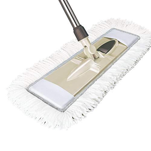 DIANZI Mopp Groot platte vloerbedekking vloer vloer stofstoot