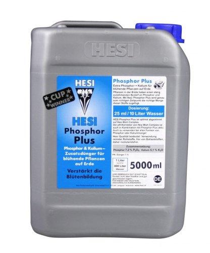 Preisvergleich Produktbild Hesi Phosphor Plus,  5 l