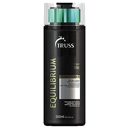 Truss Equilibrium Conditioner For Oily Scalp