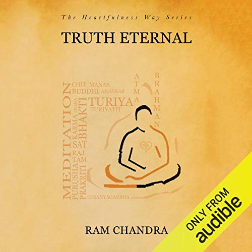 Truth Eternal cover art