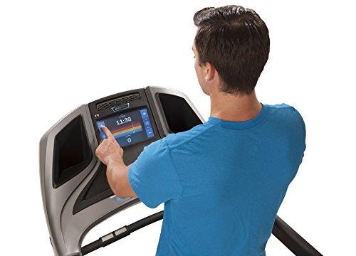 Horizon Fitness Laufband Adventure 5 Plus Abbildung 3
