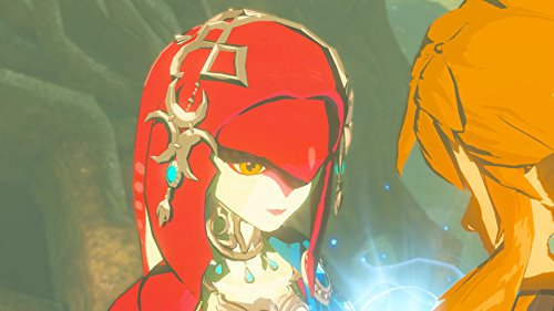 Legend of Zelda: Breath of the Wild [Nintendo Switch] - 5