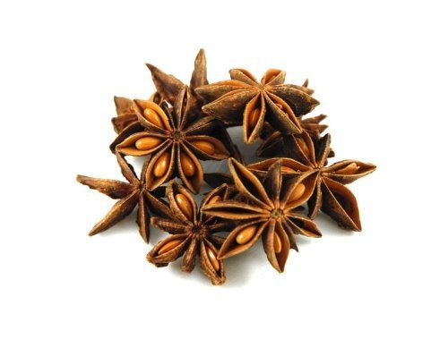 Max 67% OFF Under blast sales Star Anise 50g Whole