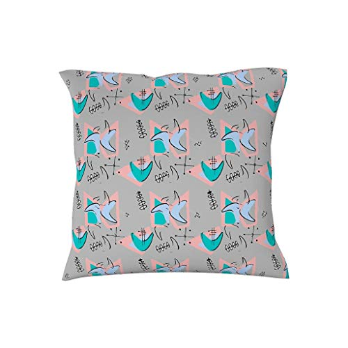 JEFFERS Pillowcases bloem kussens Couch Inspired Home Decor