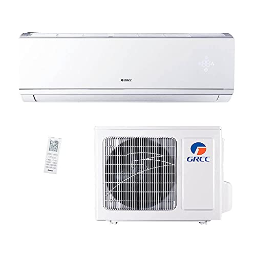 Ar Condicionado Split Gree Eco Garden Inverter 12000 BTUs Frio 220V
