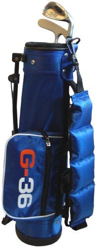 Golf36 Golfset für Kinder, Babyblau (für Jungen), Baby (Jungen)