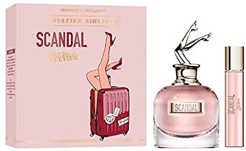 Jean Paul Gaultier Jean Paul Gaultier Scandal Edp 80+Ts20 Ed Parfum Women 100 M 180 ml