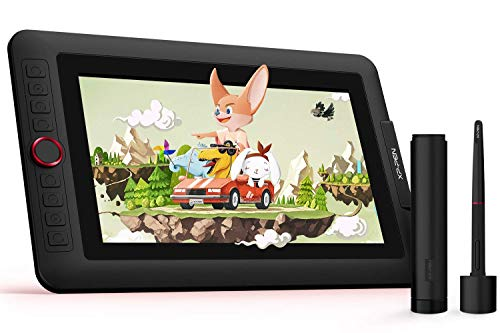 XP-Pen Artist 12 Pro - Best Drawing Tablet With Screen For Beginners