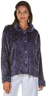 bas prix d972e 088aa Amazon.fr : veste molleton femme - Vêtements de nuit / Femme ...
