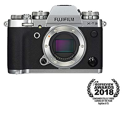 fuji xt3, End of 'Related searches' list